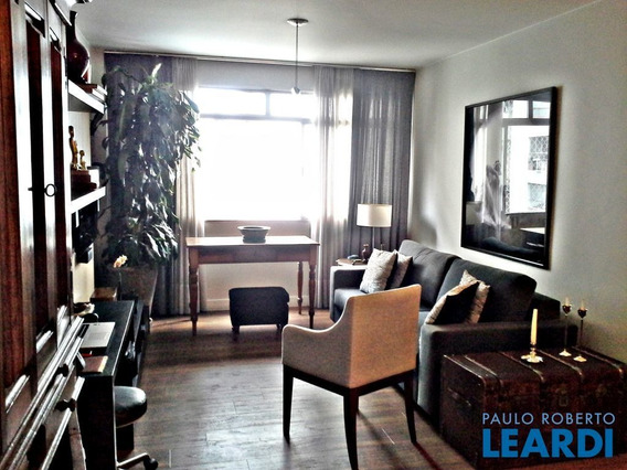 Apartamento - Jardim Paulista - Sp - 595484