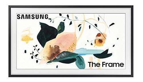 Imagen 1 de 6 de Samsung 32 Pulgadas Class Frame Qled Ls03 Series - Fhd Dual