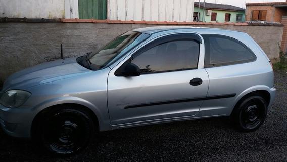 Chevrolet Celta 1.0 Spirit Flex Power 3p 2007