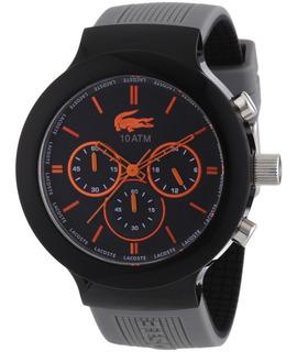 Reloj Lacoste Borneo 2010655 Para Hombre (relojs De Marca)