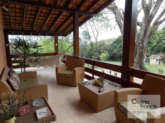 Chácara Residencial À Venda, Pinheirinho, Itu - Ch0129. - Ch0129