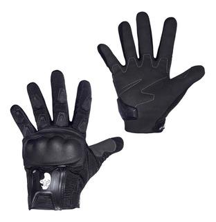 Luva Ims Motoqueiro Com Proteção Trilha Frio Motocross G
