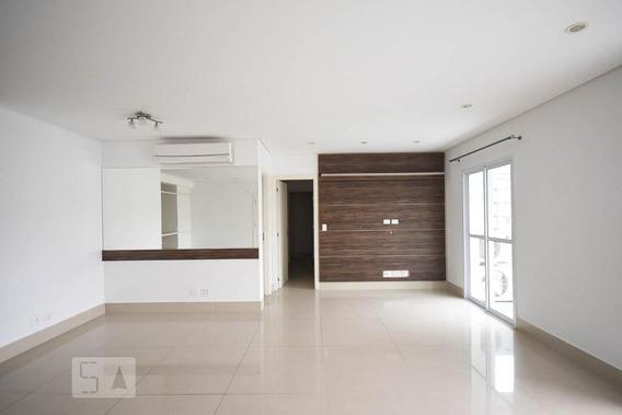 Apartamento No 7º Andar Com 3 Dormitórios E 3 Garagens - Id: 892948791 - 248791