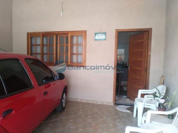 Casa Para Venda Jardim Terras De Santo Antonio, Casa Para Venda Em Hortolandia - Ca02124 - 34325150