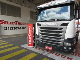 Scania G 400 2013/2014 6x2 = Axor 2540 = Fh 400