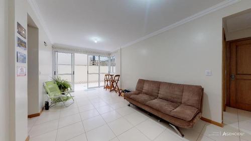 Imagem 1 de 22 de Apartamento À Venda, 100 M² Por R$ 850.000,00 - Jardim Botânico - Porto Alegre/rs - Ap3765
