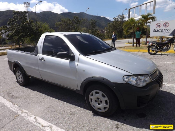 Fiat Strada .