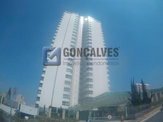 Venda Apartamento Sao Bernardo Do Campo Jardim Do Mar Ref: 1 - 1033-1-105427