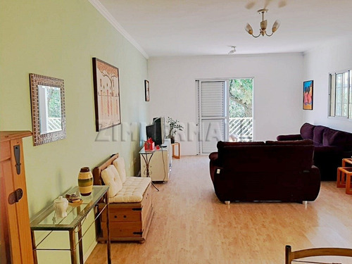 Casa - Alto Da Lapa - Ref: 129955 - V-129955