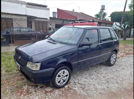 Fiat Uno 1.3 Mpi