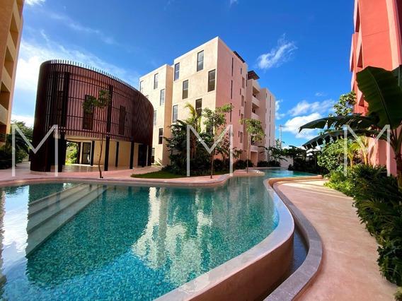 Departamento En Renta En Elena, Arbolada Cancun