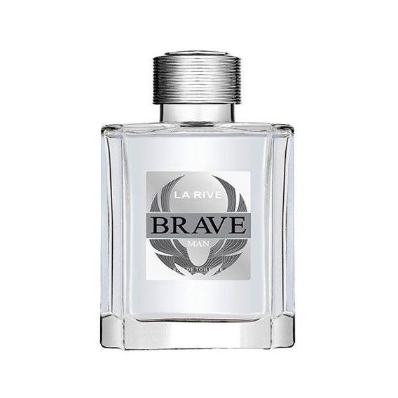 La Rive Brave Eau De Toilette 100ml - Perfume Masculino