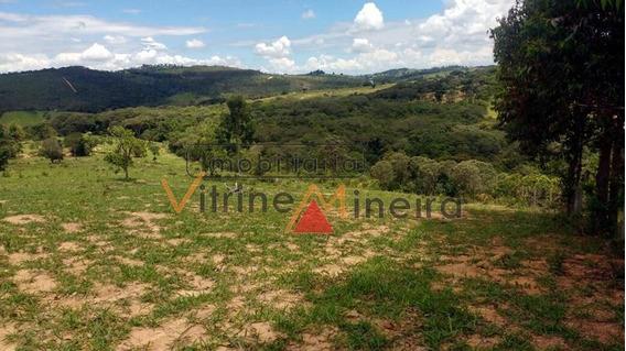 Terreno Para Venda Em Itaguara - 70171