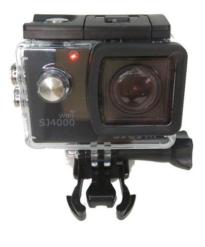 4k,sj4000,sj5000 Etc.. Adaptação De Câmera