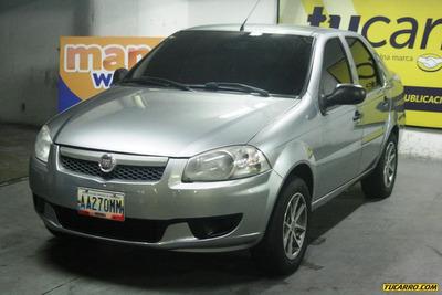 Fiat Siena Sincronico