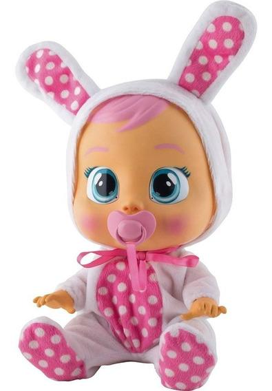 Boneca Cry Babies Coney Chora Lagrima De Verdade Multikids