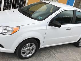 Chevrolet Aveo 1.6 Ltz At Sedán 2016