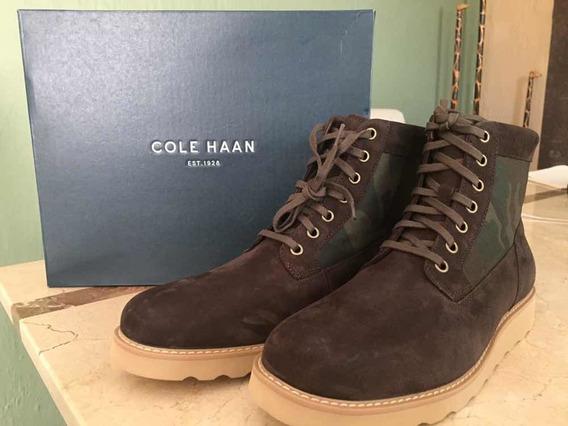 Botas Cole Haan Nantucket Gamuza
