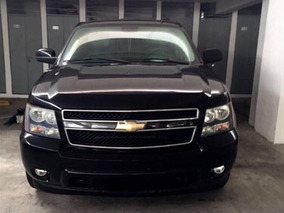Chevrolet Tahoe Ltz Full 07 4x4