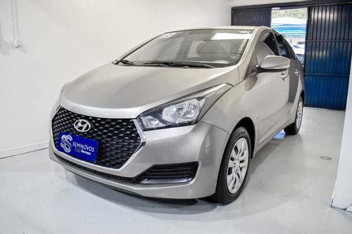 Imagem 1 de 15 de Hyundai Hb20s 1.6 Comfort Plus 16v