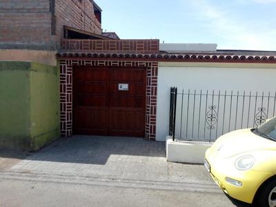 Casa 4 Dormitorios, 3 Baños, Excelente Ubicación