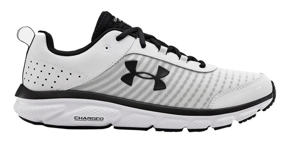 Zapatillas Under Armour Charged Assert 8 Hombre Running