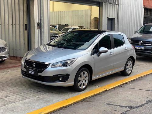 Peugeot 308 1.6 Allure Pack /// 2018 - 50.000km