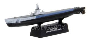 Submarino Ss-212 Gato 1944 1:700 Easy Model