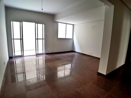 Área Privativa 3 Quartos, Suite E Elevador No Bairro Renascença - Cfa1656