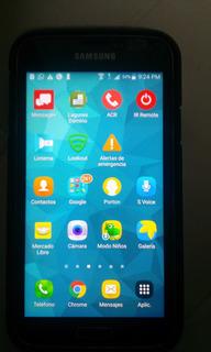 Samsung S5 Grande Como Nuevo (70v)