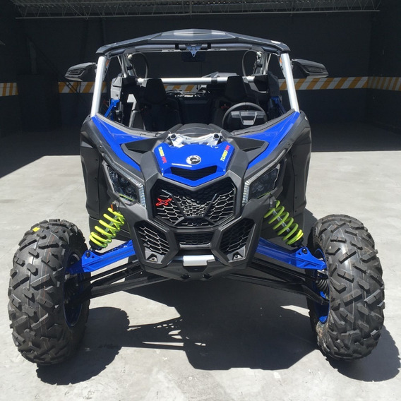 Maverick X3 Xrs Turbo Rr 2020, Bono $13