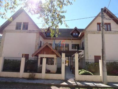 3432 - Lindissima Cobertura Duplex Otima Localização Proximo Centro De Capivari . - 3432