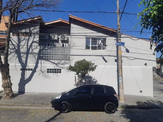 -imóvel Sobrado, Casa De Esquina, Alto Padrão Zona Leste