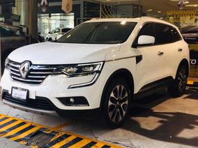 Renault Koleos 2.5 Iconic Cvt 2018