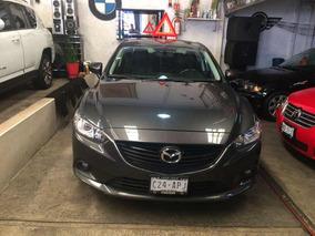 Mazda Mazda 6 2.5 I Grand Touring Piel Qc At 2014