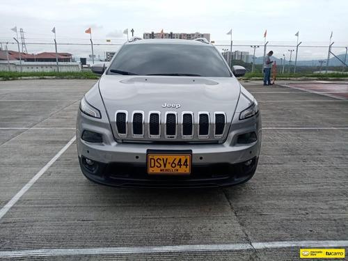 Jeep Cherokee 3.2 Longitude Plus