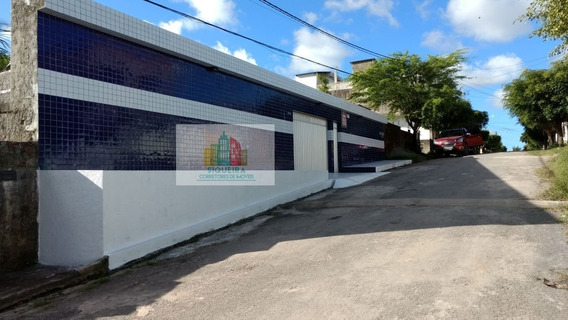 Terreno A Venda No Bairro Portal De Prazeres Em Jaboatão - 124-1