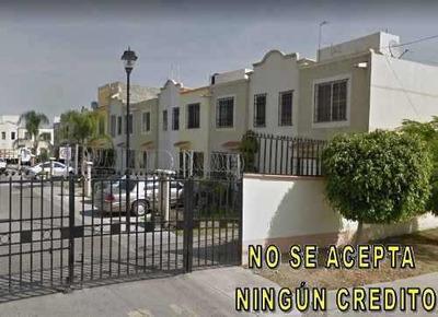 Remate Hipotecario Adjudicado En Querétaro Bellavista-id8463