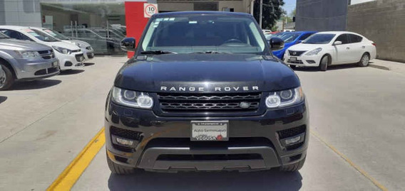Land Rover Range Rover Sport 5p Hse V6/3.0 Aut Dyna/pack