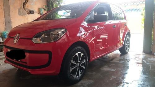 Volkswagen Up Take 2016