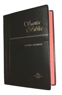 Biblia Reina Valera 1960 Cristiana, Chico, Letra Grande 8 Pt