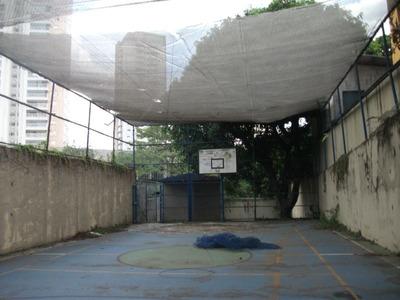 Excelente Terreno Vila Mascote Plano 400m2, Acesso As Principais Avenidas, Região Rica Em Comercio - 204-im6347