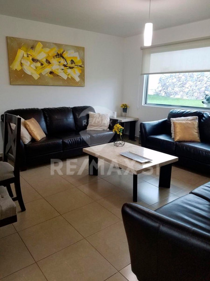 Casa En Renta En Vista Real & Country Club