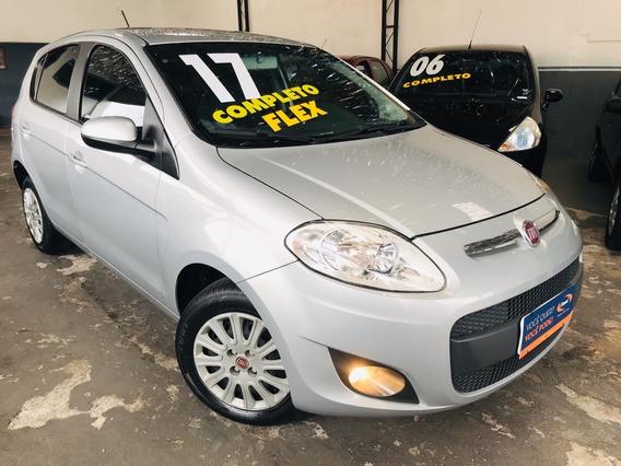 Fiat Palio Attractive 1.4 2017