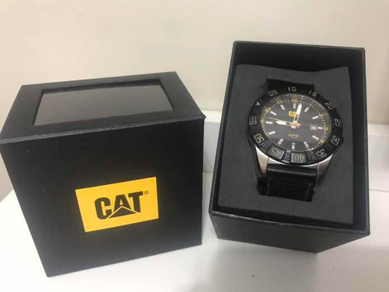 Relógio Caterpillar Original Trazido Dos Usa