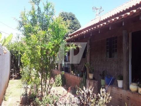 Imagem 1 de 14 de Chácara No Serrote - Ch00115 - 69388461