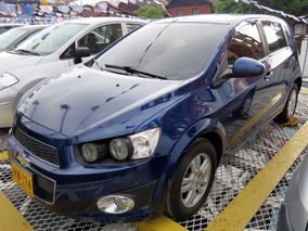 Chevrolet Sonic 2014 Manual