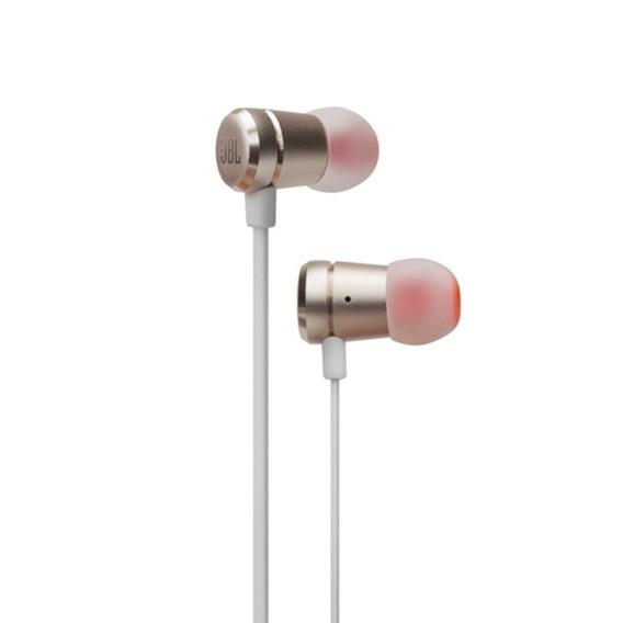 Fone De Ouvido Jbl T290 Com Microfone In Ear Revenda Oficial