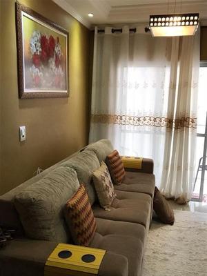 Apartamento 51m2 Vila Curuça/sp - Ap5940
