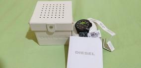 Relogio Diesel Dz 1658